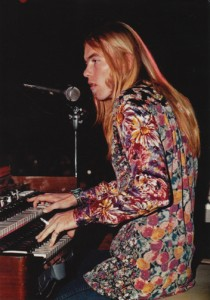 Gregg Allman performs at The Warehouse Music Club New Orleans by Sidney Smith