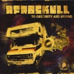 Afroskull - To Obscurity and Beyond (Skull Sound Music)