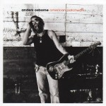 Anders Osborne, American Patchwork (Alligator Records)