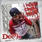 Dee-1, I Hope They Hear Me Mixtape