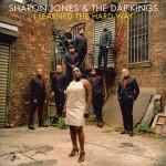 Sharon Jones and the Dap-Kings, I Learned the Hard Way, Daptone Records
