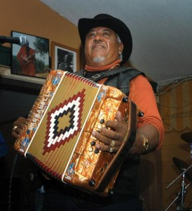 Obituary: Roy Carrier, zydeco accordion player