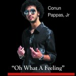 Conun Pappas - Oh, What A Feeling