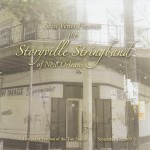 Seva Venet - Seva Venet Presents the Storyville Stringband of New Orleans, Live at the Pavilion of the Two Sisters