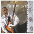 Brian Quezergue's debut album Reflections
