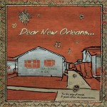 Various Artists, Dear New Orleans (Air Traffic Control Records)