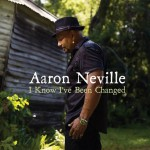 Aaron Neville, I Know I've Been Changed (EMI Gospel)