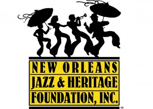 New Orleans Jazz & Heritage Foundation Best of the Beat Awards Sponsor