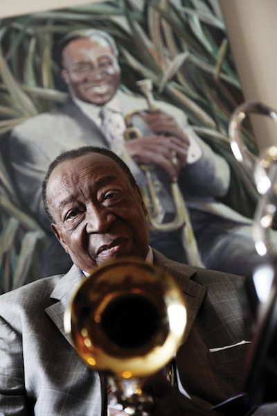 Dave Bartholomew: Best of the Beat Lifetime Achievement in Music Award
