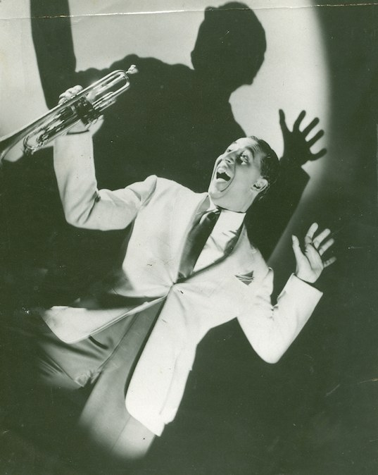 Louis Prima 100 Years Later