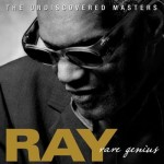Ray Charles, The Undiscovered Masters (Concord Records)