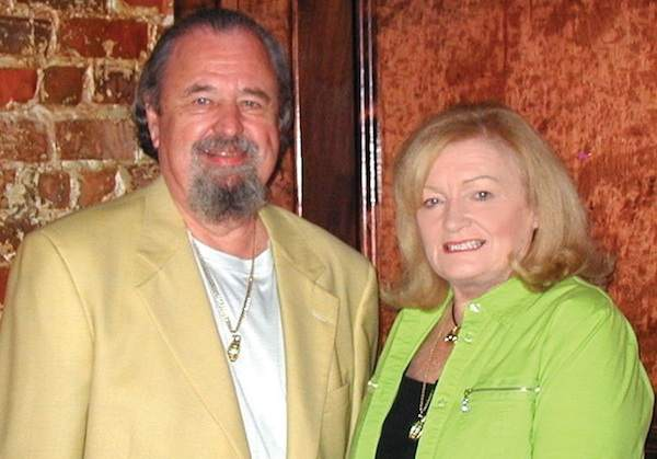 Tropical Isle Owners Earl Bernhardt and Pam Fortner