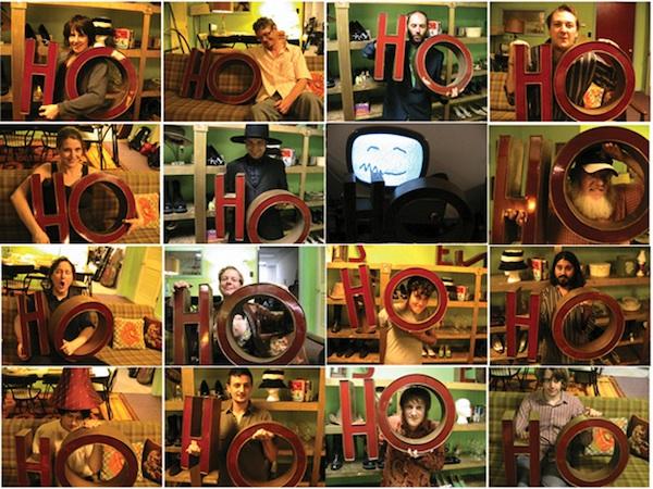 Elephant 6 Holiday Surprise Tour at One Eyed Jacks