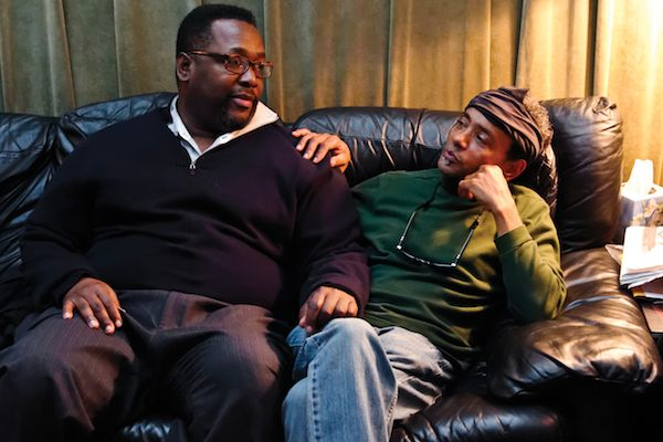 Nine Lives: Wendell Pierce and John Boutte