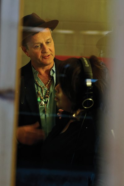 Nine Lives: Paul Sanchez and Tanya Boutte