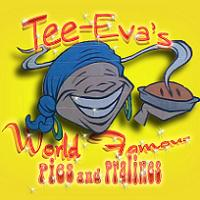 Tee-Eva's Pies and Pralines: Best of the Beat Awards 2011