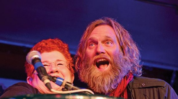 Best of the Beat Awards with Anders Osborne