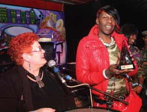 Best of the Beat Awards with Big Freedia