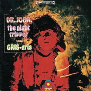 Dr. John, Gris Gris