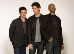 Better Than Ezra Builds Playground in Hollygrove