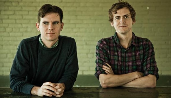Generationals: Grant Widmer and Ted Joyner