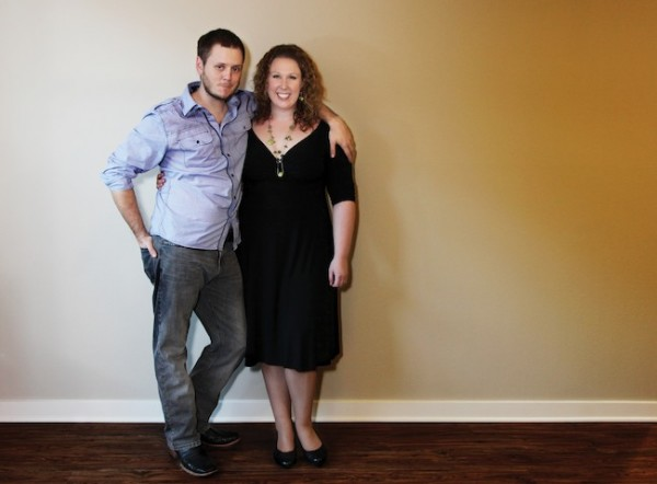 James Westfall and Kathleen Gorman Westfall