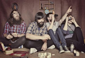 Maps Atlases Perch At The Parish Offbeat Magazine