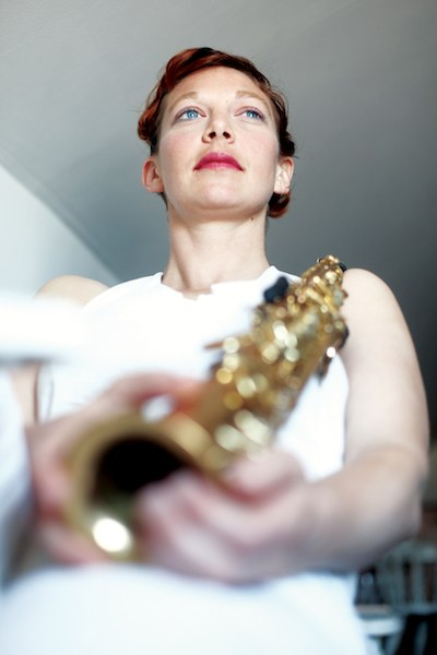 Aurora Nealand. Photo by Elsa Hahne.