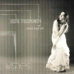 Sasha Masakowski and Musical Playground, Wishes (Hypersoul Records)