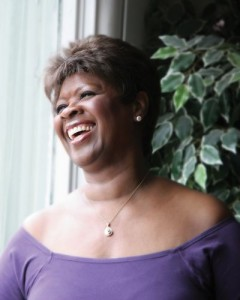 Irma Thomas. Photo by Elsa Hahne.