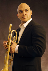 Grammy Award winner Irvin Mayfield hosts the Love Sessions