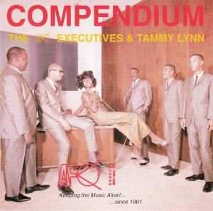 AFO Executives and Tammy Lynn, Compendium (AFO Records)