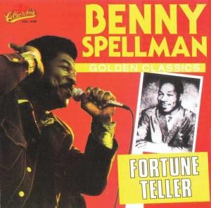 Obituary: Benny Spellman (1931-2011)