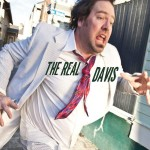 Davis Rogan, The Real Davis (Sousaphonk Records)