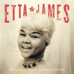 Etta James, The Essential Modern Records Collection (Virgin Records)