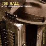 Joe Hall and the Louisiana Cane Cutters, Thirty Dobb Special (Fruge Records)
