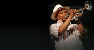 Kermit Ruffins on HBO's Treme