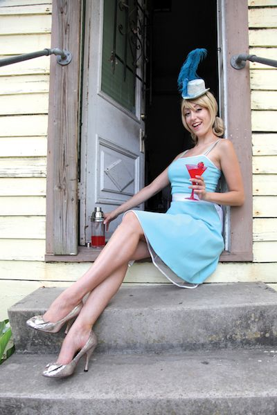 The Gravy: In the Kitchen with Trixie Minx