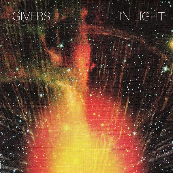Givers - In Light