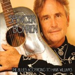 Spencer Bohren, The Blues According to Hank Williams (Valve Records)