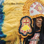 Big Chief Monk Boudreaux, Won't Bow Down (f.Boo Music)