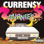 Curren$y, Weekend at Burnie's (Warner Bros. Records)