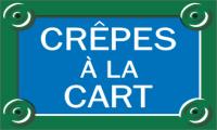 Crepes A La Cart