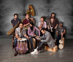 Voodoo Experience Highlight: Red Baraat