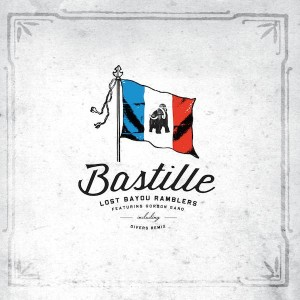 Lost Bayou Ramblers featuring Gordon Gano, Bastille with GIVERS remix