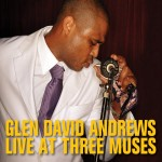 Glen David Andrews, Live at Three Muses (Independent)