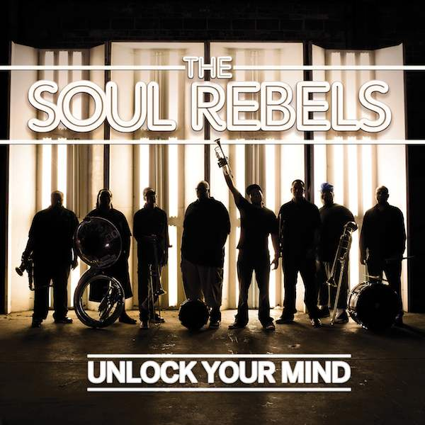 the soul rebels  unlock your mind  rounder records