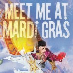 Various Artists, Meet Me at Mardi Gras (Rounder Records)