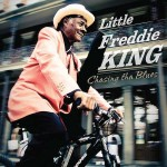 Little Freddie King, Chasing tha Blues (MadeWright Records)