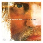 Anders Osborne, Black Eye Galaxy (Alligator Records)